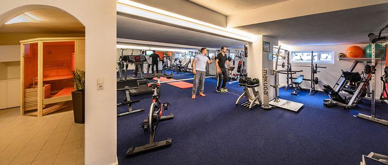 Fitnessstudio Gmeiner Dietmar